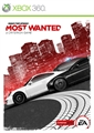 NFS: Most Wanted