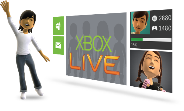 Xbox Live Gold Membership codes Happy Customer!