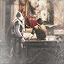 Assassin's Creed II - Art Connoisseur