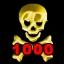 1,000 Kills