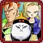 Budokai Team Android