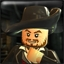 LEGO Pirates of the Caribbean: The Video Game - Dead Man's Chest