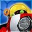 """Sonic Adventure - E-102 """"γ"""""""