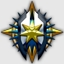 Mass Effect - Long Service Medal