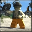 LEGO Pirates of the Caribbean: The Video Game - Five lashes be owed