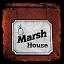 The Walking Dead - The Marsh House