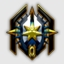 Mass Effect 2 - Long Service Medal
