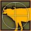 Cape Buffalo Expert Trophy