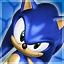 Sonic Adventure - Sonic the Hedgehog