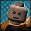 LEGO Marvel - Rock up at the Lock up