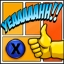 Comic Jumper - Eugene's Protégé