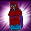 LEGO Marvel - Magnetic Personality