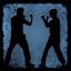 The Walking Dead - You Fight Like A Dairy Farmer