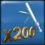 LEGO Star Wars: TCS - Lightsaber defender