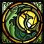 BAYONETTA - Iustitia, Giver Of Life