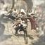Assassin's Creed II - No-hitter