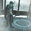 Assassin's Creed II - Vitruvian Man