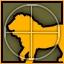 Lion Expert Trophy
